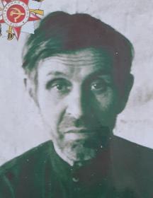 Казаков Пётр Андреевич