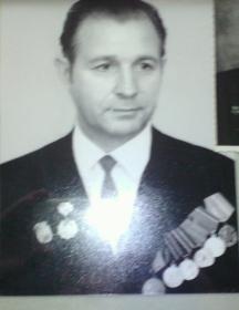 Карпухин Николай Федорович