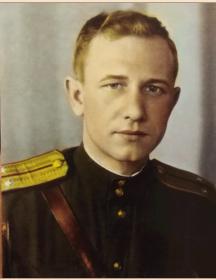 Степнов Александр Тимофеевич
