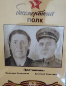 Плотников Дмитрий Иванович
