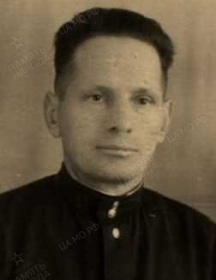 Насущенко Георгий Михайлович