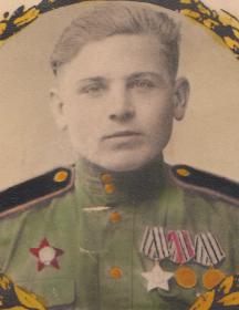 Качурин Александр Максимович