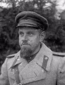Бровкин Борис Петрович
