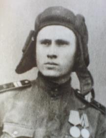 Деленда Павел Арсентьевич