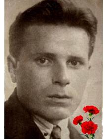 Мизонов Григорий Кузьмич