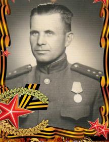 Альшаев Николай Ефимович