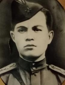 Сабунин Евгений Васильевич