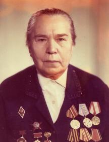 Калина Анастасия Александровна