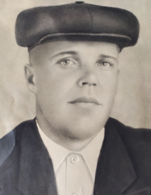 Грибанов Иван Дмитриевич
