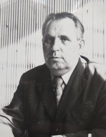 Першин Василий Фёдорович