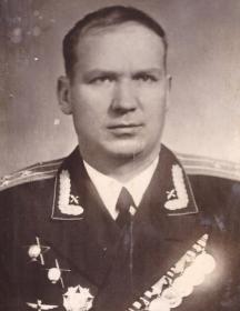 Воробьёв Иван Васильевич
