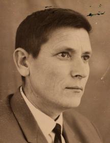 Давыдов Василий Григорьевич