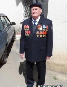 Рыжов Василий Сергеевич