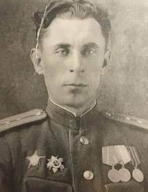 Летавин Евгений Иванович