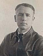 Панков Михаил Михайлович