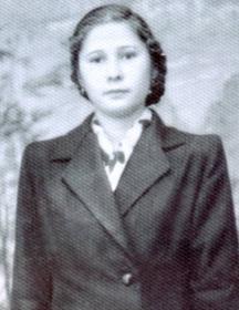 Юсупова Алима Арифуловна
