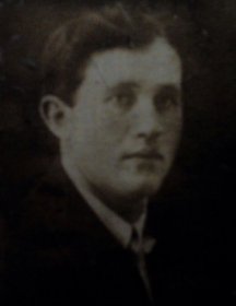 Богданов Алексей Андреевич