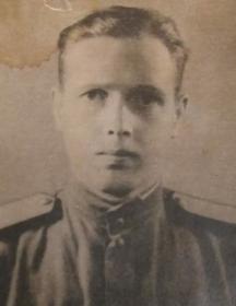 Кицов Николай Григорьевич