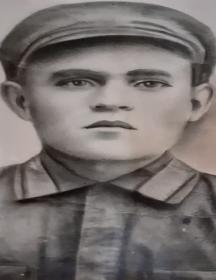 Артамонов Яков Михайлович