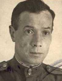 Морозов Михаил Михайлович