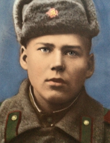 Шевяков Борис Николаевич