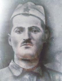Топчян Агасер Геворкович
