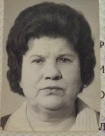 Лихачева Александра Александровна