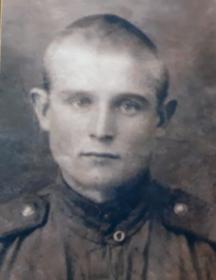 Мягков Николай Васильевич