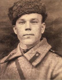 Жабин Пётр Тихонович