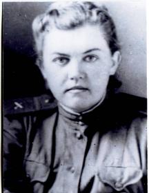 Ягудина Майя Дмитриевна