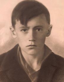 Шорохов Генрих Иванович