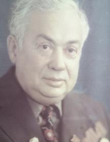 Копытов Ефим Борисович