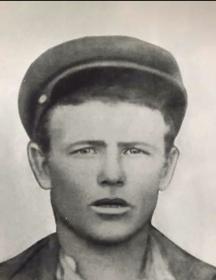 Чебанный Ефим Дмитриевич