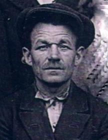 Селиванов Матвей Яковлевич