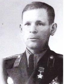 Лагутенко Иван Никитович