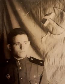 Шеенко Сергей Семенович