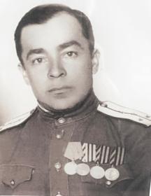 Акиняева Александр Игнатьевич
