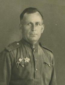 Журавов Георгий Яковлевич