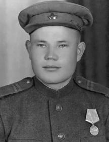 Иноземцев Василий Егорович