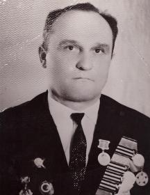 Михалёв Василий Павлович