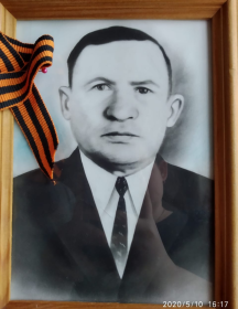 Демашин Андрей Ермолаевич