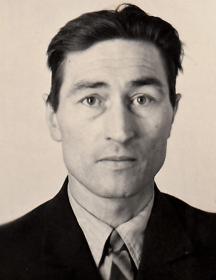 Козлов Пётр Гаврилович