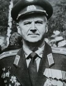 Митрошин Евгений Акиндинович