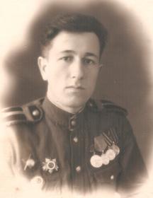Кудрявцев Владимир Тихонович