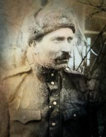 Хрипунов Павел Григорьевич