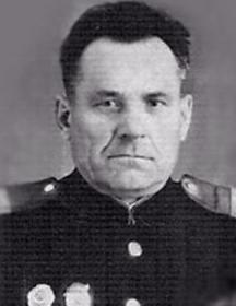 Лактионов Афанасий Григорьевич