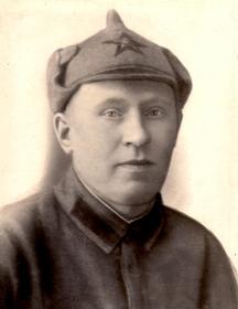 Агранов Василий Михайлович