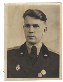 Смирнов Николай Георгиевич