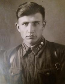 Нефёдов Михаил Владимирович