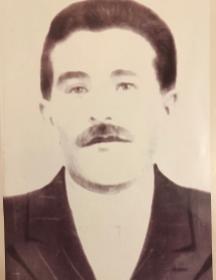 Попов Матвей Андреевич